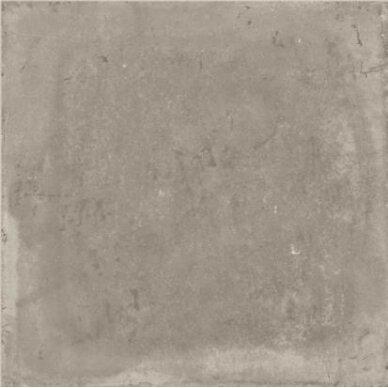 DESIGN GRIGIO 61x61 akmens masės plytelės