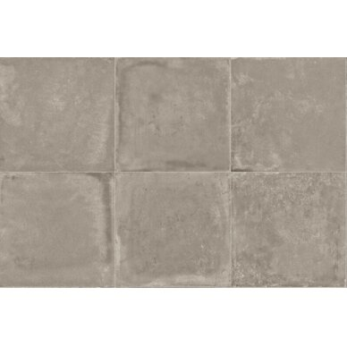 DESIGN GRIGIO 61x61 akmens masės plytelės 2