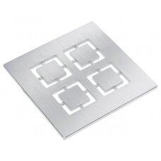 Dizaininės grotelės HL066C.1E