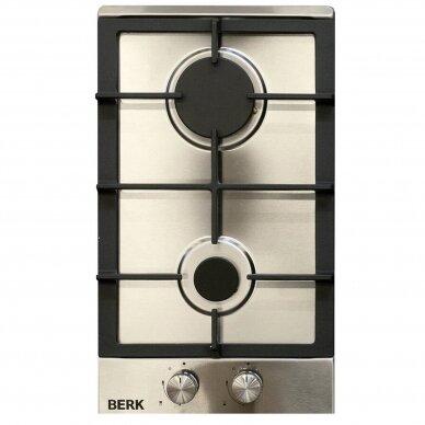 Domino Dujinė Kaitlentė Berk BHG 320 MX/M