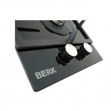 Domino Dujinė Kaitlentė Berk BHGL 320 MB/M 2
