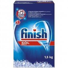 Druska indaplovėms Finish Spec - Salt 1,5 kg