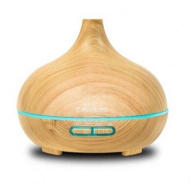 Drėkintuvas kvapų difuzorius Cecotec Pure Aroma 150 Yang