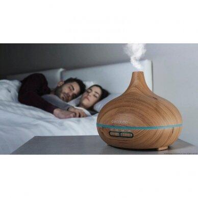 Drėkintuvas kvapų difuzorius Cecotec Pure Aroma 150 Yang 2