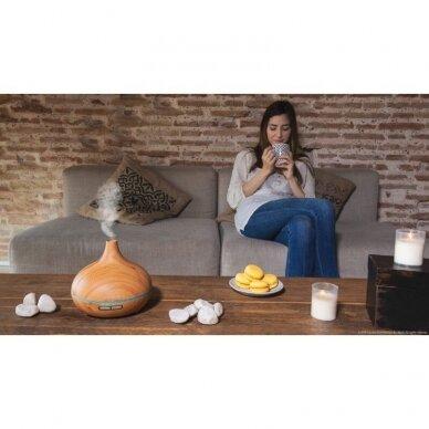 Drėkintuvas kvapų difuzorius Cecotec Pure Aroma 150 Yang 4
