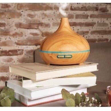 Drėkintuvas kvapų difuzorius Cecotec Pure Aroma 300 Yang