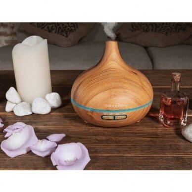 Drėkintuvas kvapų difuzorius Cecotec Pure Aroma 300 Yang 3
