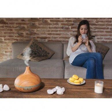 Drėkintuvas kvapų difuzorius Cecotec Pure Aroma 300 Yang 5