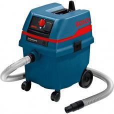 Dulkių siurblys Bosch GAS 25 L SFC Professional