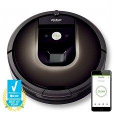 Dulkių siurblys robotas iRobot Roomba® 980