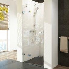 Dušo durys Ravak Brilliant BSD2 80, 90, 100 cm