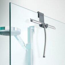 Dušo kabinos stiklo valytuvas Sealskin Deluxe