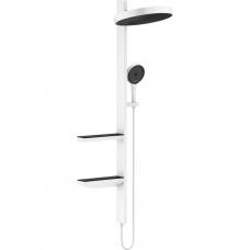 Dušo komplektas Hansgrohe Rainfinity Showerpipe 360 1jet