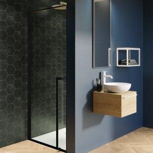 Dušo durys Riho Lucid GD101 80, 90, 100 cm