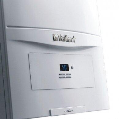 Dujinis kondensacinis katilas Vaillant ecoTEC PURE VUW 236/7-2 3