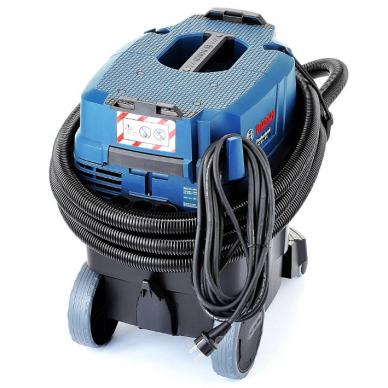 Dulkių siurblys Bosch GAS 35 L AFC Professional 4