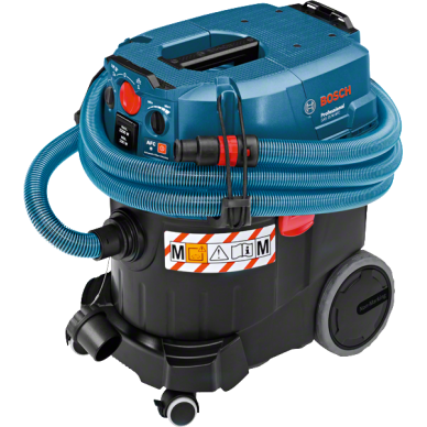 Dulkių siurblys Bosch GAS 35 M AFC Professional