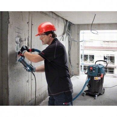 Dulkių siurblys Bosch GAS 55 M AFC Professional 4
