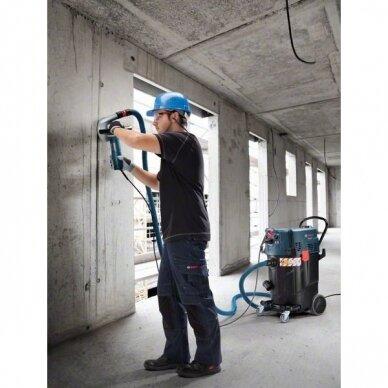 Dulkių siurblys Bosch GAS 55 M AFC Professional 5