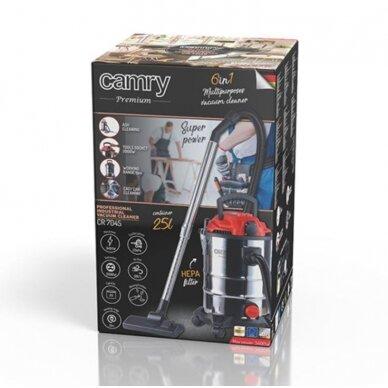 Dulkių siurblys Camry Professional industrial CR 7045 Bagged 2
