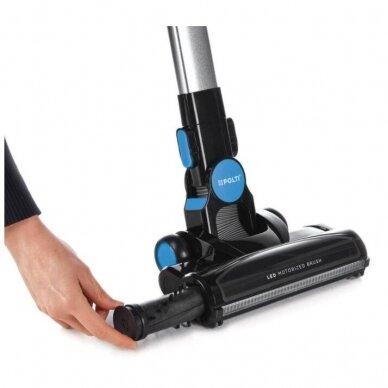 Dulkių siurblys Polti Vacuum cleaner Forzaspira Slim SR100 2