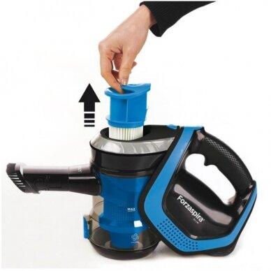 Dulkių siurblys Polti Vacuum cleaner Forzaspira Slim SR100 5