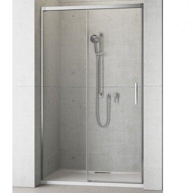 Dušo durys į nišą Radaway Idea DWJ 100, 110, 120, 130, 140, 150, 160 cm