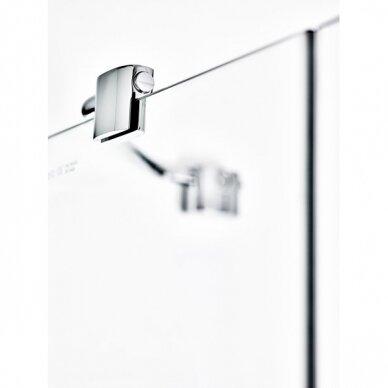 Dušo durys Ravak SmartLine SMSD2 90, 100, 110, 120 cm 5