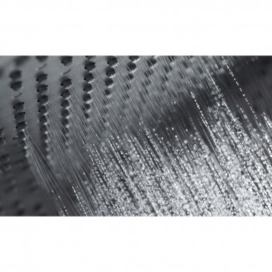 Dušo galvutė Hansgrohe Rainfinity EcoSmart 130 3jet 4