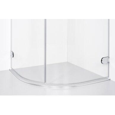 Dušo kabina Brasta Glass Julija 90 cm 4