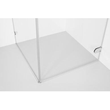 Dušo kabina Brasta Glass Nora 80, 90, 100 cm 3