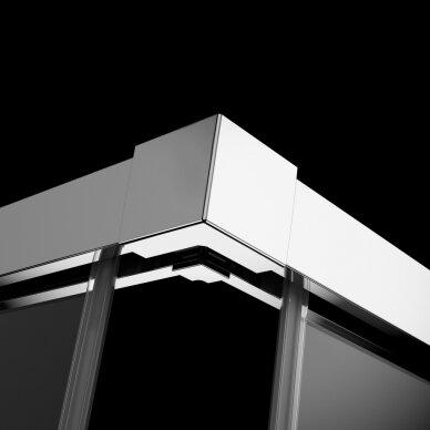 Dušo kabina Radaway Idea Kdd 80, 90, 100, 110, 120 cm 3