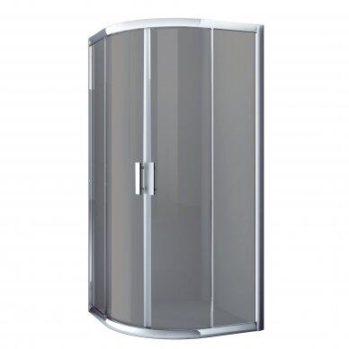 Dušo kabina Ravak KFCP4 90 cm 2