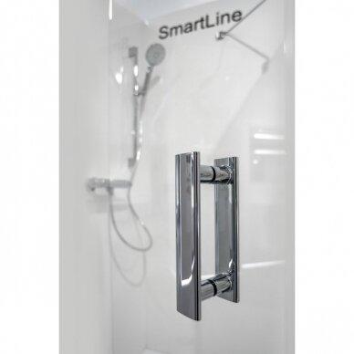 Dušo kabina Ravak SmartLine SMSKK4 80, 90 cm 6