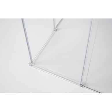 Dušo kabina Brasta Glass Vesta 80, 90, 100 cm 5