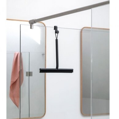 Dušo kabinos stiklo valytuvas Brabantia ReNew 3