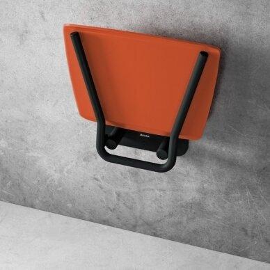 Dušo kėdutė Ravak Ovo B II 8