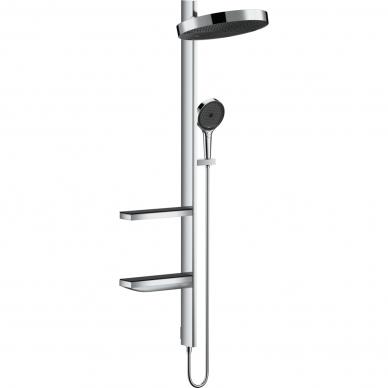 Dušo komplektas Hansgrohe Rainfinity Showerpipe 360 1jet 4