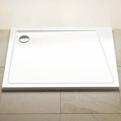 Dušo padėklas Ravak Gigant Pro 10° - 100x80, 120x90 cm
