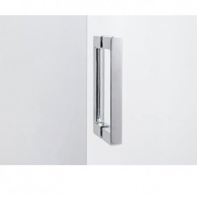 Dušo sienelė Baltijos Brasta Gabija Soft 100, 110, 120, 130, 140 cm 6