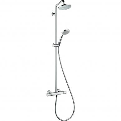 Dušo sistema Hansgrohe Croma 160 Showerpipe