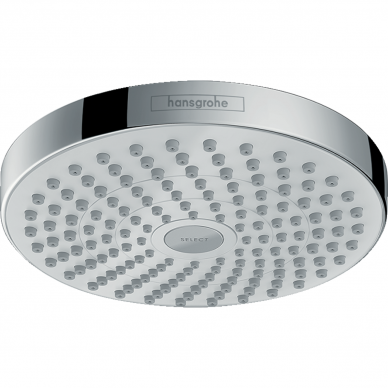 Dušo sistema Hansgrohe Croma Select E180 2