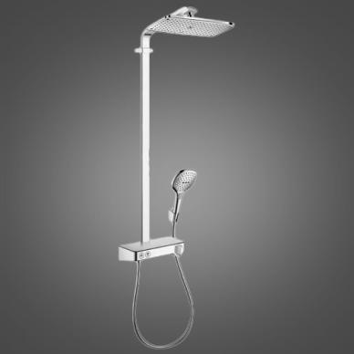 Dušo sistema Hansgrohe Raindance Select360 Showerpipe 27288000 2