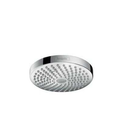 Dušo sistema su termostatiniu maišytuvu Hansgrohe Croma Select S 180 3