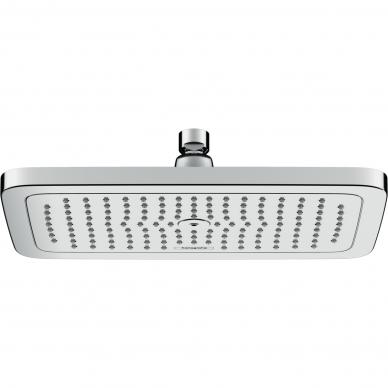 Dušo/vonios sistema Hansgrohe Croma E Showerpipe 280 1jet 5