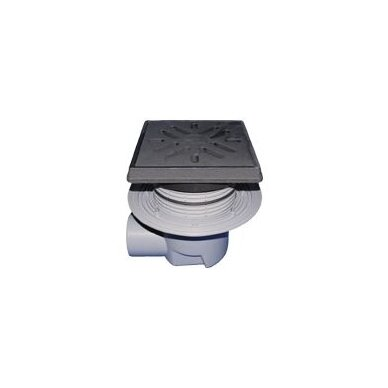 Dvigubas trapas HL615.1 Perfect su neužšąlančiu sifonu