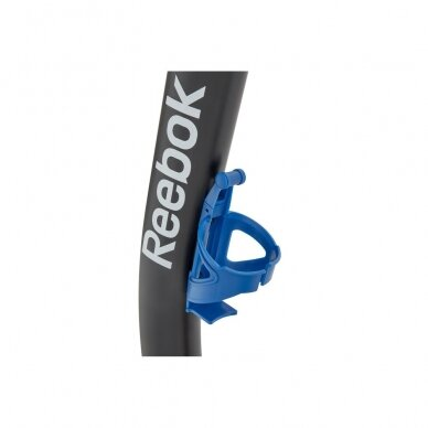Dviratis treniruoklis Reebok GB60 ONE Black Blue 11