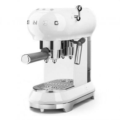 Kavos virimo aparatas Smeg 4