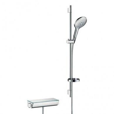 Dušo komplektas 3 Hansgrohe Ecostat Select Combi raindance Select S150