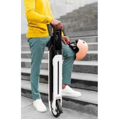 Elektrinis paspirtukas Segway Ninebot KickScooter AIR T15E 6